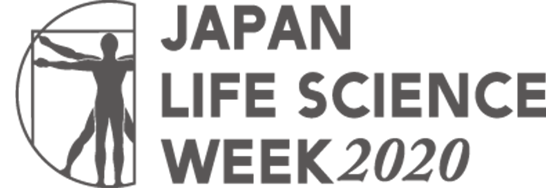 JAPAN LIFESCIENCE WEEK 2020